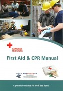 Canadian Red Cross Emergency Medical Responder Manual