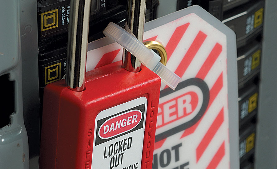 Online E Learning Lockout Tagout Course Registration
