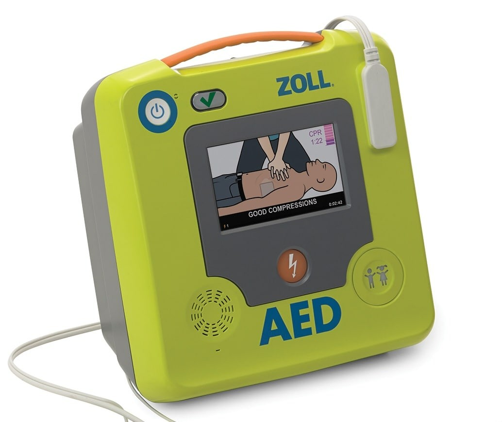 AED - Zoll 3
